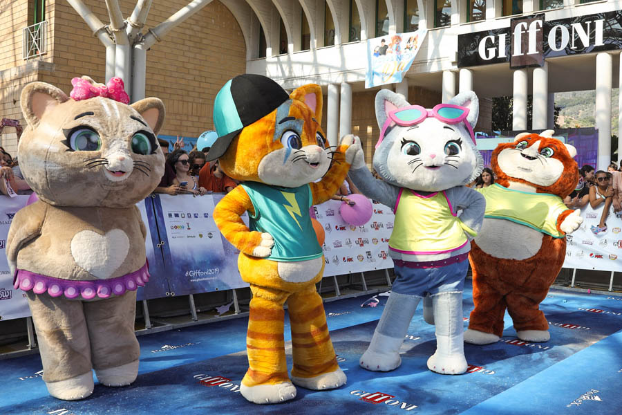 49TH EDITION OF THE GIFFONI FILM FESTIVAL