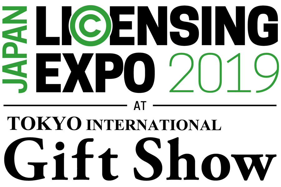 IL LICENSING EXPO JAPAN 2019