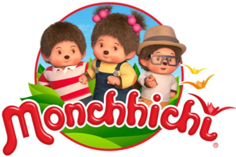 THE MONCHHICHI COMMUNICATION CAMPAIGN