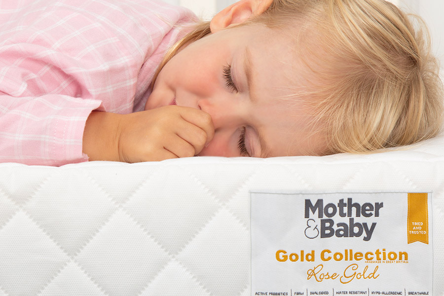 MOTHER & BABY LAUNCH NEW PRODUCTS