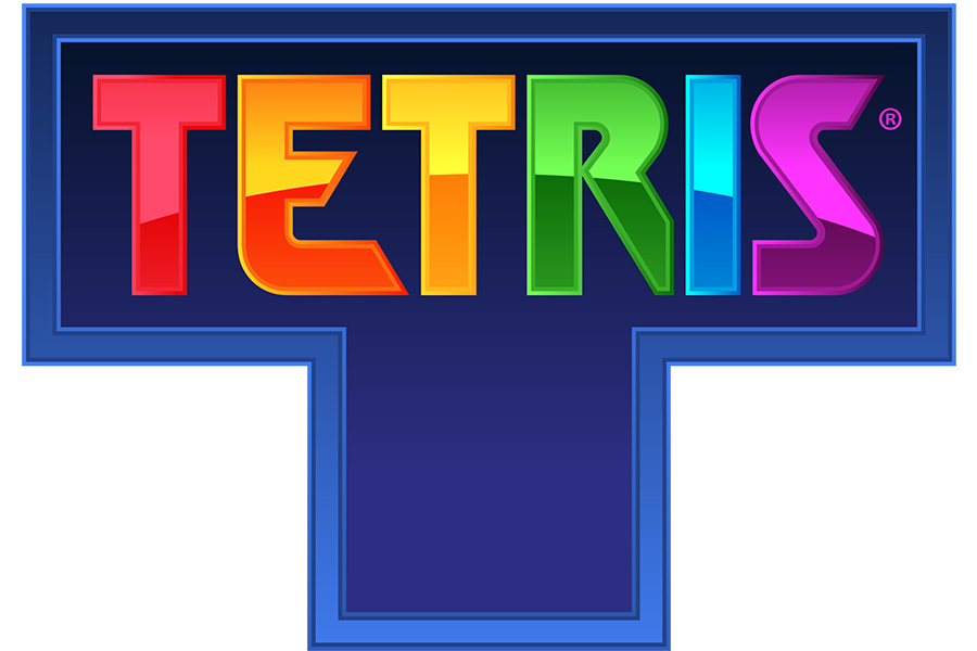 THE NEWS FROM THE BRAND TETRIS