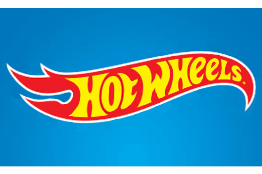 TAKE UP THE CHALLENGE OF HOT WHEELS