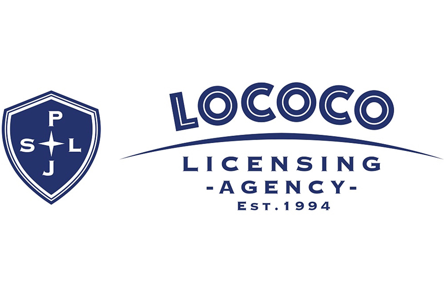 LOCOCO LICENSIGN AT BLE 2019
