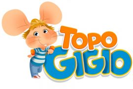 TOPO GIGIO MAKES HIS DEBUT AT MIPCOM 2019