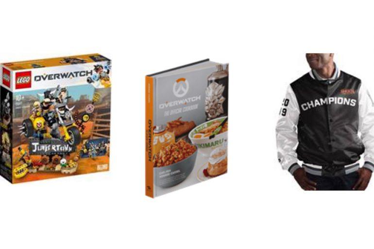 Overwatch Gear, Overwatch Shop, Merchandise | Blizzard