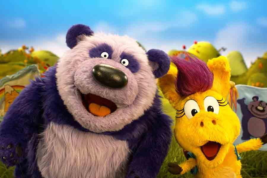PBS KIDS ANNOUNCES DONKEY HODIE