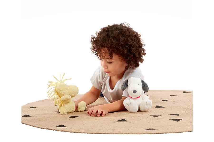 RAINBOW DESIGNS LAUNCHES PEANUTS COLLECTION