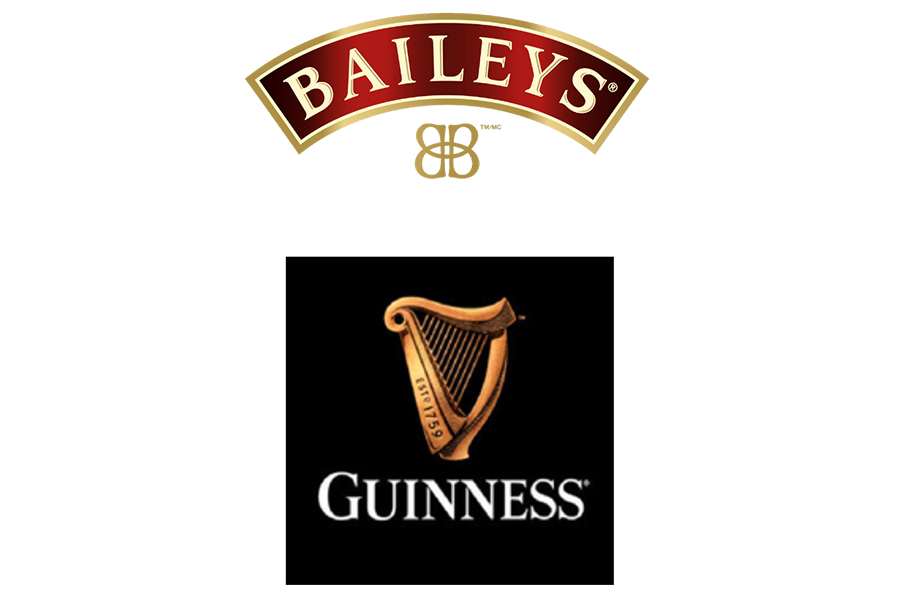 BEANSTALK CHOICES MDL FOR BAILEYS AND GUINNESS