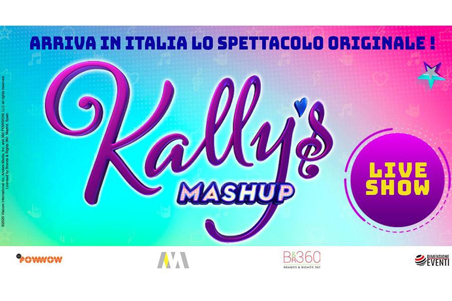 KALLY'S MASHUP LIVE SHOW