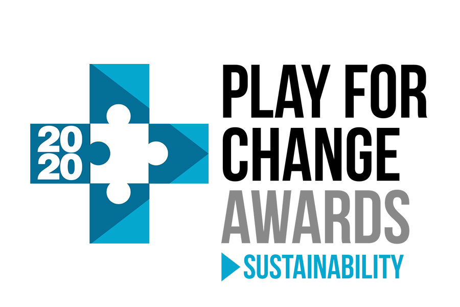 PLAY FOR CHANGE AWARDS 2020
