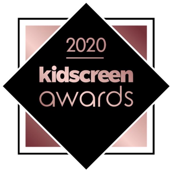 KIDSCREEN AWARDS 2020