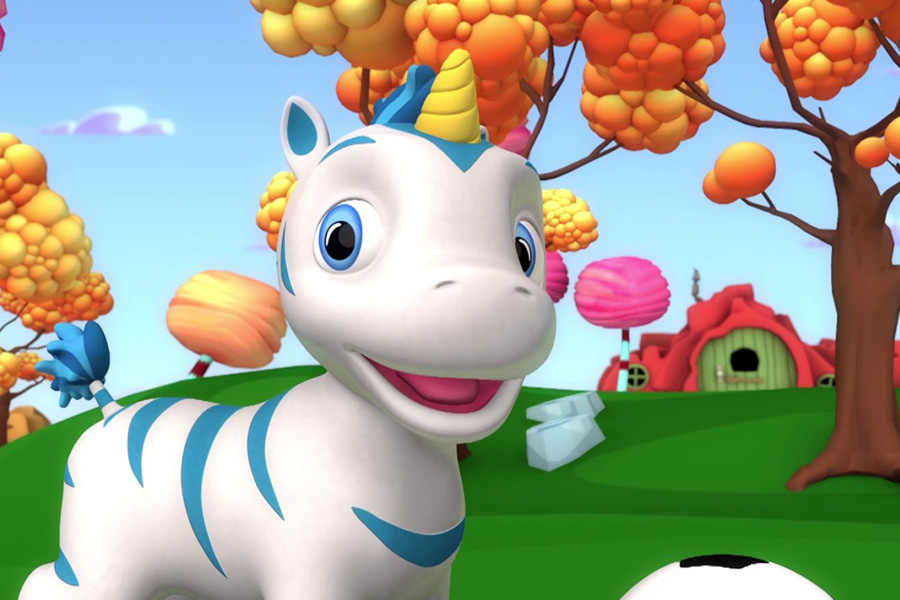 ZOONICORN TEAM UP WITH TOONZ MEDIA GROUP FOR NEW CONTENT