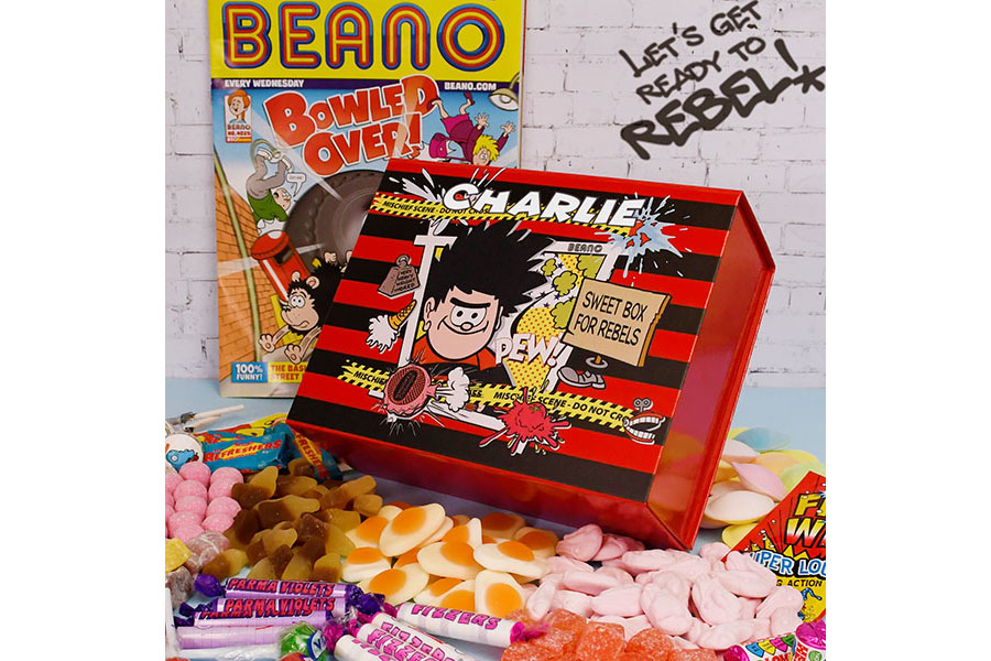 BEANO SIGNS MULTIPLE NEW LICENSING DEALS