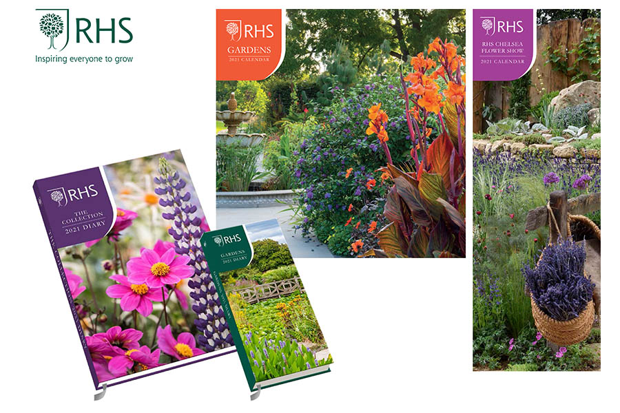 DANILO APPOINTED AS RHS CALENDAR AND DIARY PARTNER
