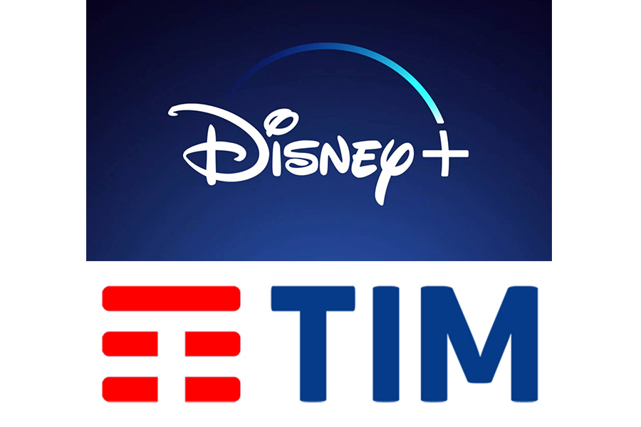 DISNEY AND TIM ANNOUNCE DISTRIBUTION DEAL FOR DISNEY+