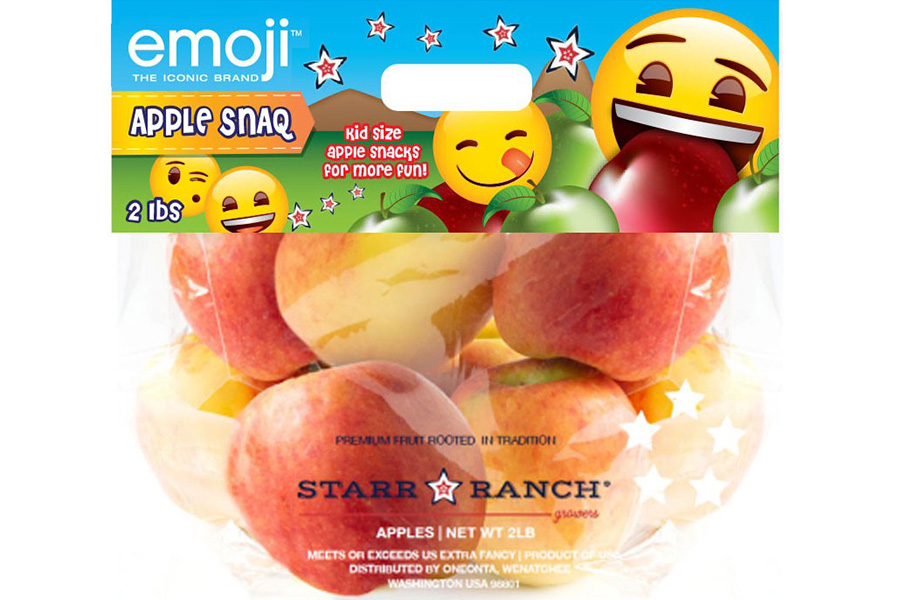 STARR RANCH GROWERS FOR EMOJI®