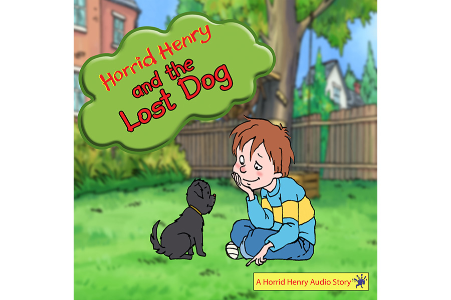 NOVEL ENTERTAINMENT LAUNCHING NEW HORRID HENRY PUBLISHING LINE