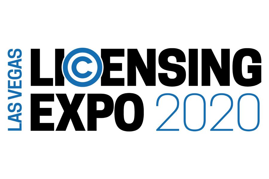 LICENSING EXPO 2020 ANNOUNCES NEW EXHIBITORS