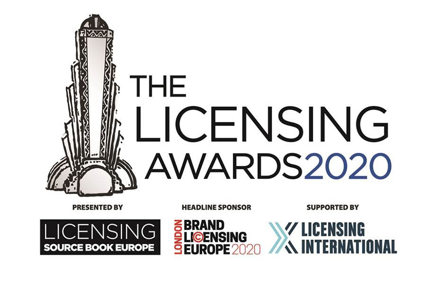 THE LICENSING AWARDS 2020 ENTRY DEADLINE EXTENDED AS RETAIL JUDGES LINE UP
