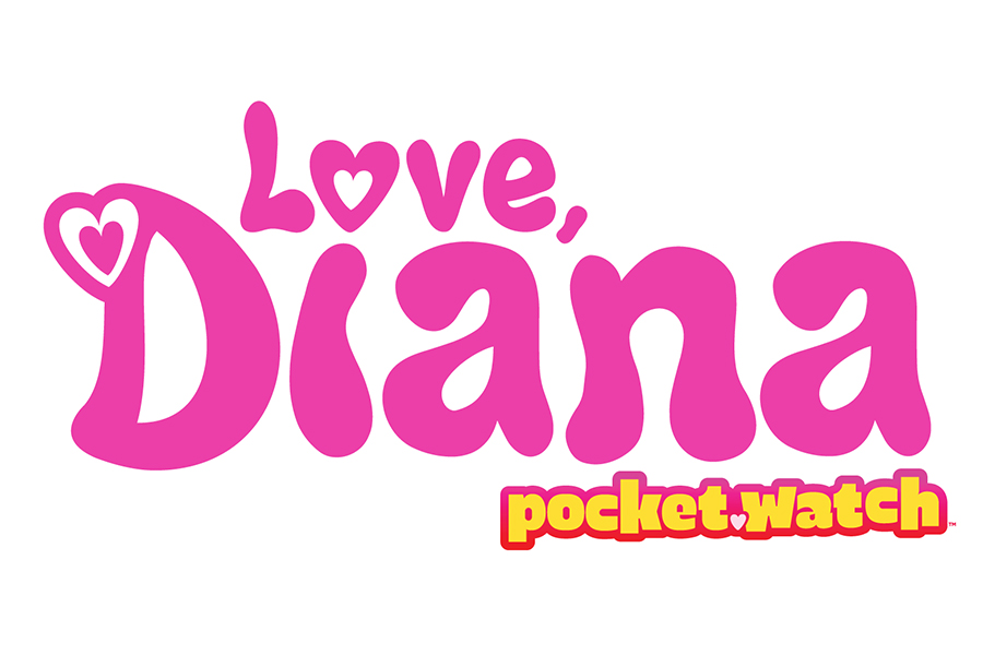 "THE NEW KIDS GLOBAL FRANCHISE ""LOVE DIANA"""