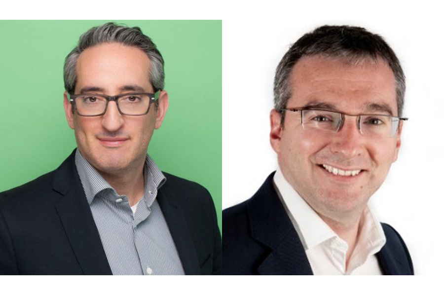 THE INSIGHTS PEOPLE APPOINT FIRST TWO MEMBERS ON ADVISORY BOARD