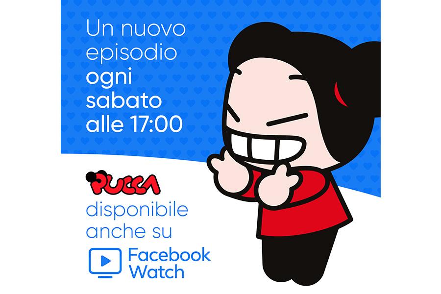 PUCCA E PLANETA JUNIOR PORTANO CONTENUTI ESCLUSIVI SU KIDOODLE.TV