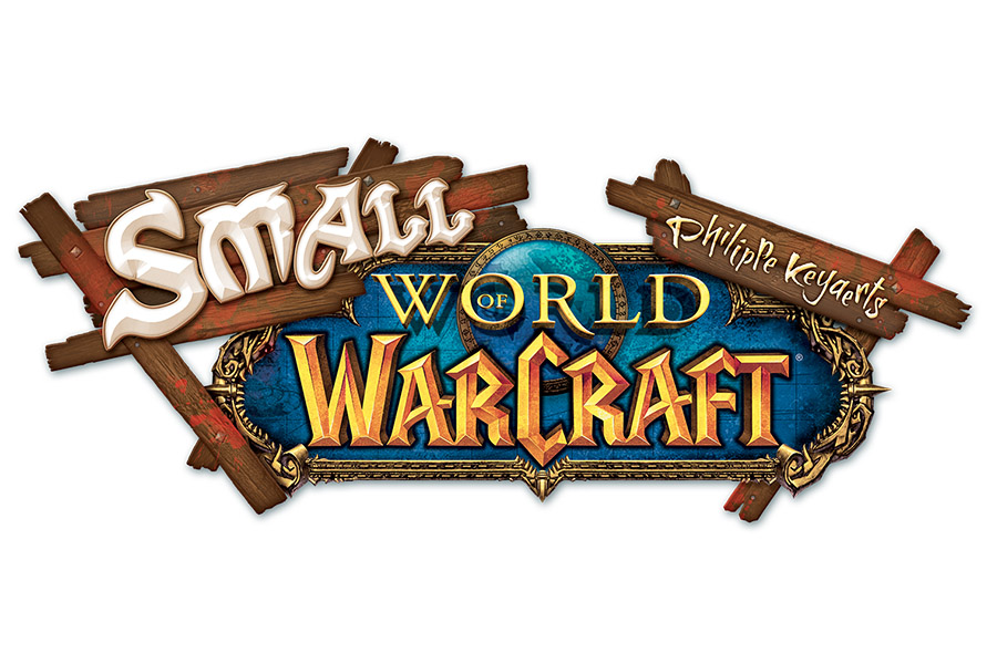 DAYS OF WONDER ANNUNCIA SMALL WORLD OF WARCRAFT
