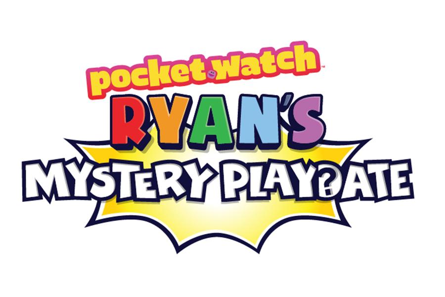 POCKET.WATCH PIANIFICA L'ESPANSIONE GLOBALE DI 'RYAN'S MYSTERY PLAYDATE'.