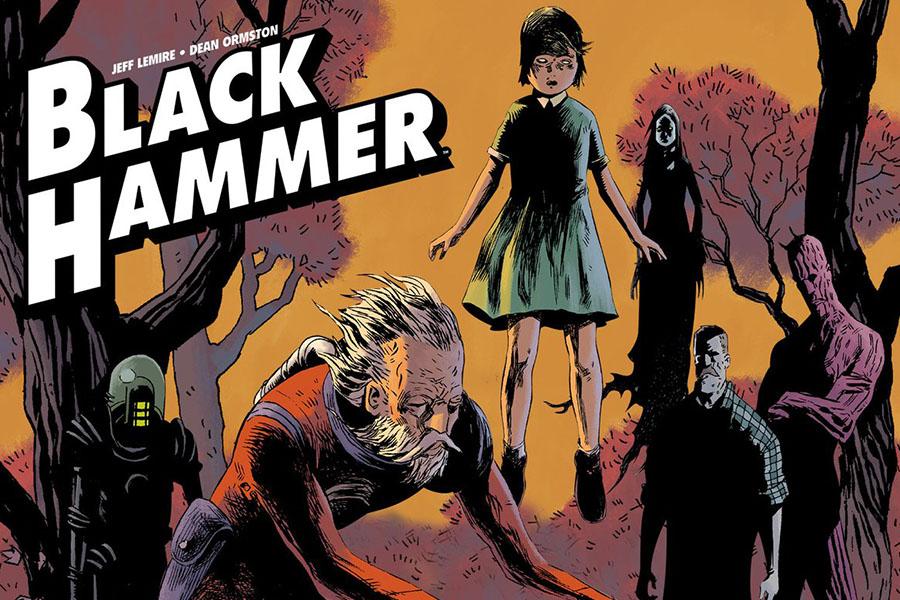 REEMSBORKO LTD AS NEW LICENSING AGENT FOR BLACK HAMMER