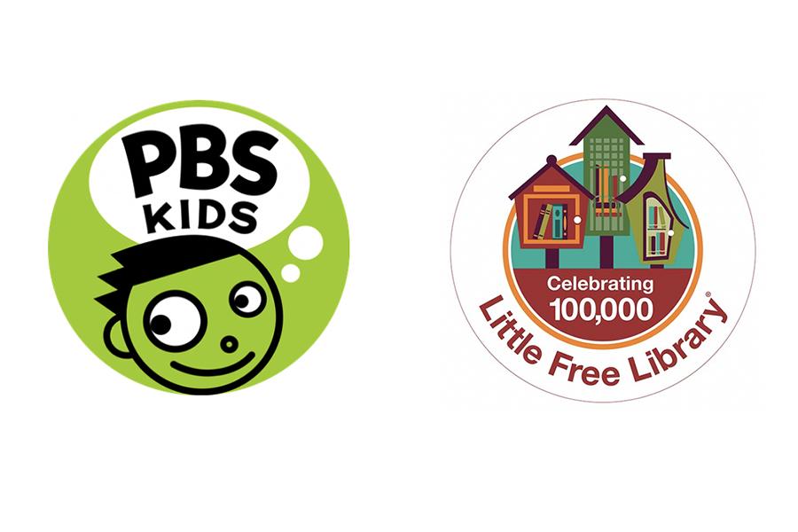 PBS KIDS E LITTLE FREE LIBRARY SI UNISCONO QUEST' ESTATE PER UNA RACCOLTA DI LETTURE