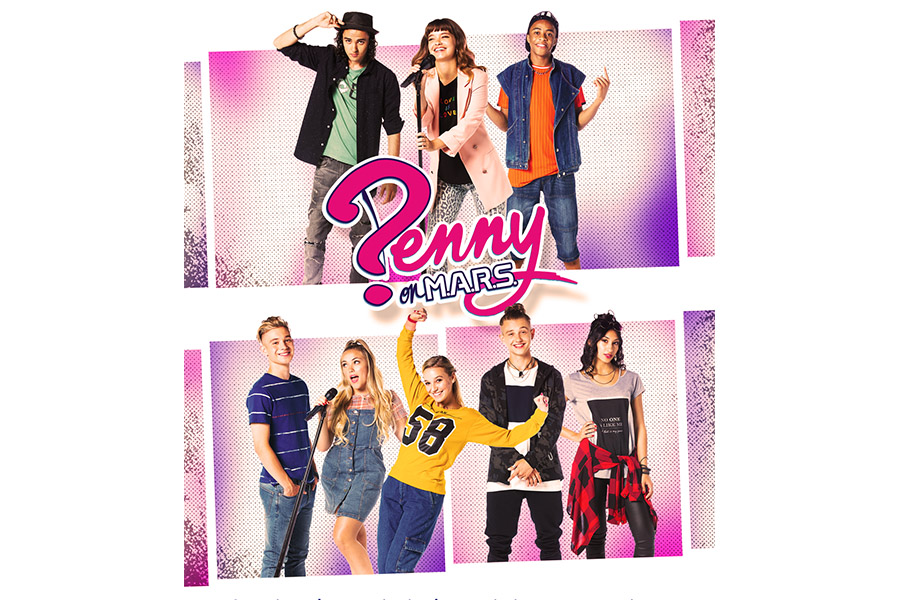 SU DISNEY+ LA TERZA STAGIONE DI PENNY ON M.A.R.S.