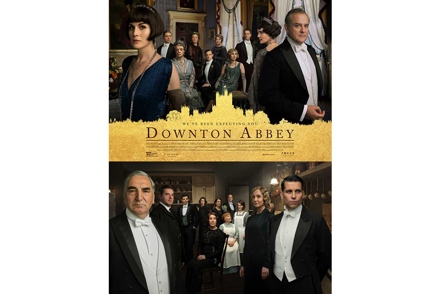 RATHER DASHING GAMES NUOVO AGENTE LICENSING PER DOWNTON ABBEY™