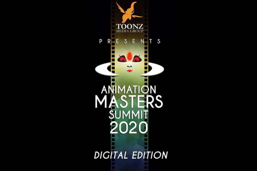 ANIMATION MASTERS SUMMIT 2020