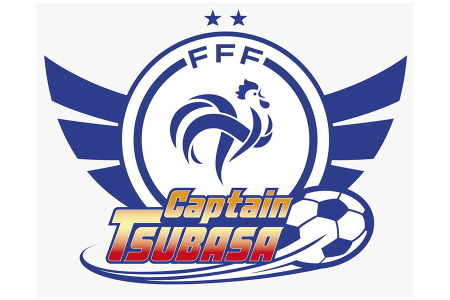 FRENCH FOOTBALL FEDERATION TEAM UP WITH CRUNCHYROLL