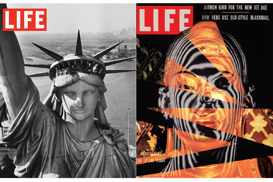 LIFE MAGAZINE IMAGES ARE NOW AVAILABLE FOR LICENSING PROJECTS THANKS TO MDL