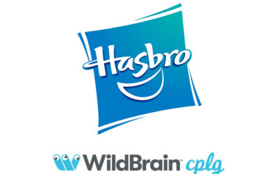 HASBRO EXPANDS LICENSING PROGRAMME WILDBRAIN CPLG