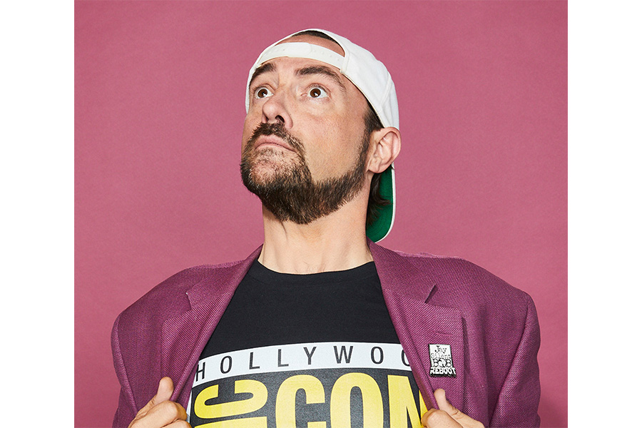 KEVIN SMITH AND WILDBRAIN JOIN FORCES FOR NEW ANIMATED GREEN HORNET SERIES