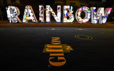 RAINBOW at #GIFFONI50: 25 YEARS OF EMOTIONS
