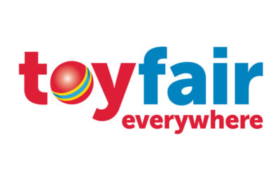 "DON'T MISS UPCOMING ""TOY FAIR EVERYWHERE"" VIRTUAL MARKET WEEK"