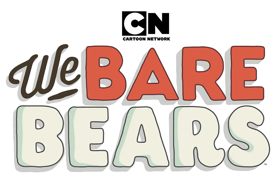 LA NUOVA CAPSULE COLLECTION 'WE BARE BEARS, SIAMO SOLO ORSI'