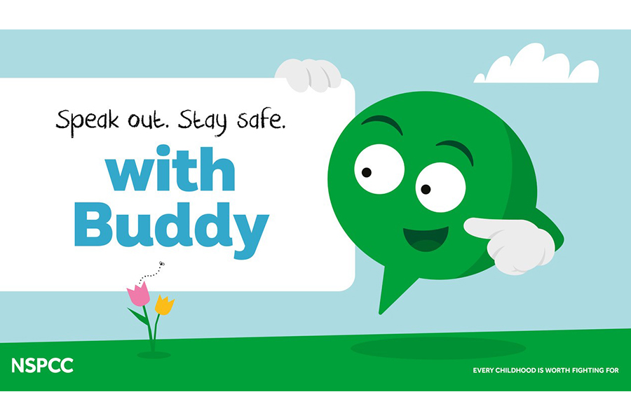 EDUTAINMENT LICENSING AND NSPCC TO LAUNCH BUDDY AT THE FESTIVAL OF LICENSING EUROPE