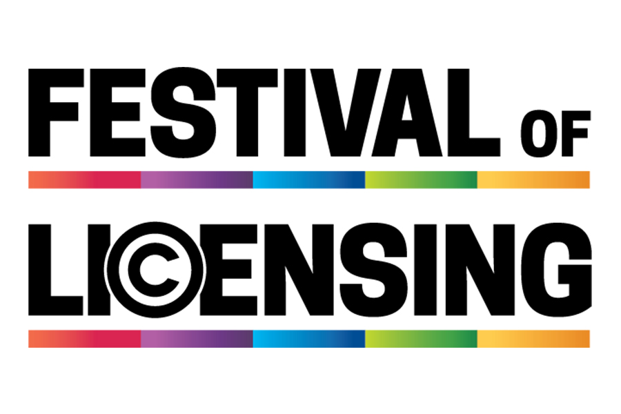 HASBRO, eONE, CHUPA CHUPS AND CRUNCHYROLL CONFIRMED FOR FESTIVAL OF LICENSING LIVE STAGE
