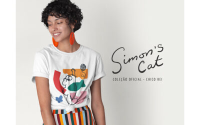 ENDEMOL SHINE BRAZIL AND CHICO REI ANNOUNCE SIMON'S CAT PARTNERSHIP