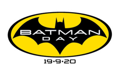 OFF THE MANTLE, UP THE MASK! DC CELEBRATES BATMAN DAY ALL OVER THE WORLD