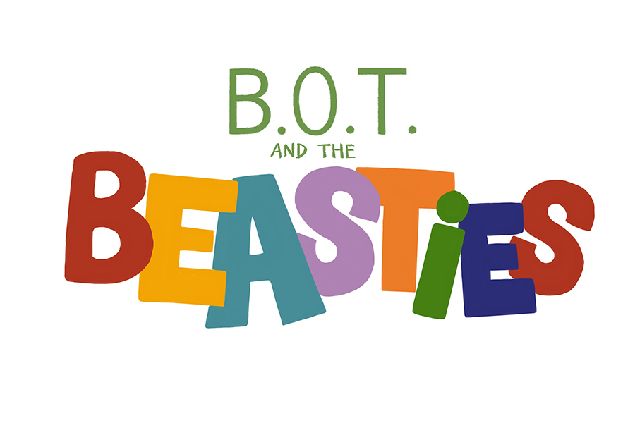 RAGDOLL PRODUCTIONS NOMINA BRANDS PER B.O.T. AND THE BEASTIES