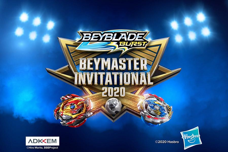BEYBLADE BURST ANNUNCIA IL BEYMASTER INVITATIONAL 2020