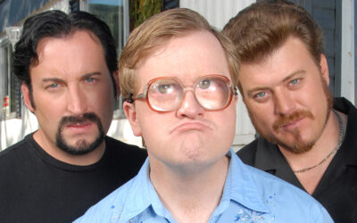 GAVINHOSS GROUP NAMED LICENSING AGENT FOR 20th ANNIVERSARY OF TRAILER PARK BOYS