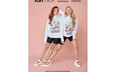 WILDBRAIN CPLG STITCHES UP PEANUTS X PLNY LALA COLLABORATION