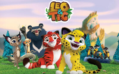 LEO&TIG CONQUER THE FIRST ITALIAN LICENSEES