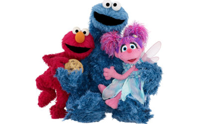 POSH PAWS NAMED AS NEW PLUSH LICENSEE FOR SESAME STREET